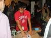 Demoing Aracna