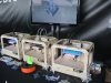 Replicators at the Autodesk Booth