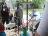 Roostock Delta 3D printer