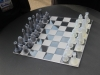 Chess Set printed on the Form1