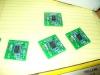 4 Assembled sensor boards