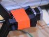 HelioWatcher 3D-Printed Car Jack Bracket and Collar