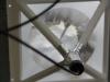 View of the Washington Monument through a Fresnel Lens