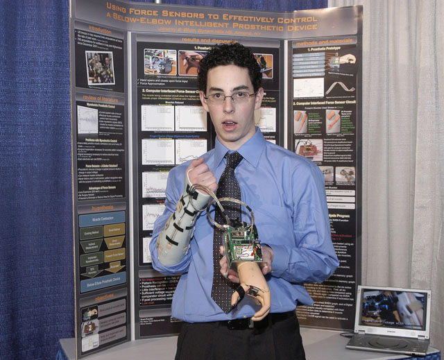 prosthetics research paper The free health research paper (past, present, and future of prosthetic devices essay) presented on this page should not be viewed as a sample of our on-line writing service if you need fresh and competent research / writing on health, use the professional writing service offered by our company.
