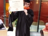 Me with my Diploma