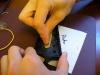 Sanding for Better Glue Adhesion