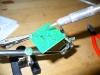 Soldering the Sensor PCB