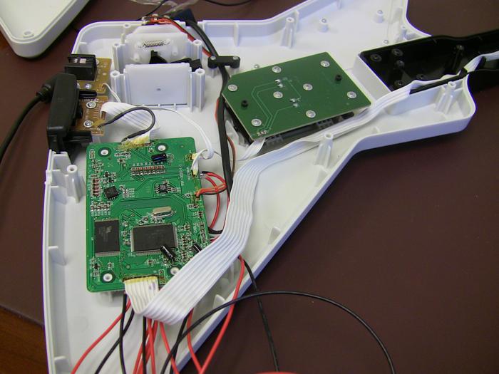 reverse engineering the guitar hero x plorer jeremyblum com rh jeremyblum com