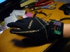 Testing the Flex Sensor