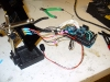 Soldering the Power Switch