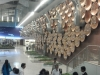 The Delhi Airport