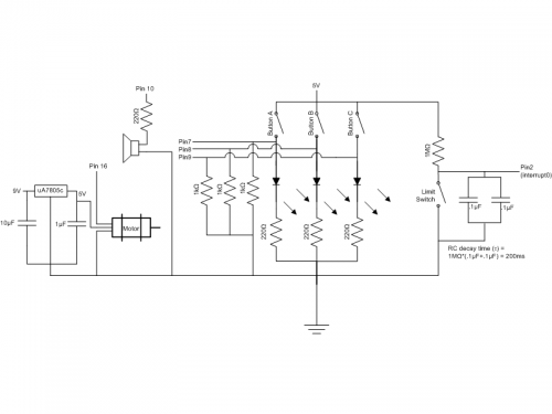 Jack-in-the-Box schematic