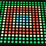 reacXion LED Display