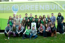 CUSD GreenApple Bus Tour